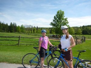 Bike Tours Wilderness Voyageurs