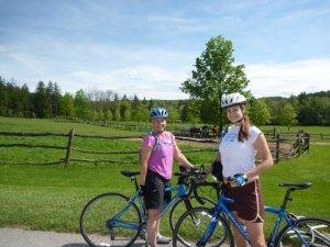 Bike Tours Wilderness Voyageurs