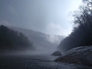 """Cheat River West Virginia"""