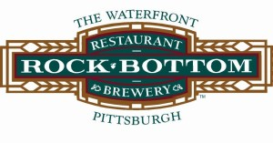 Rock Bottom Brewery Logo