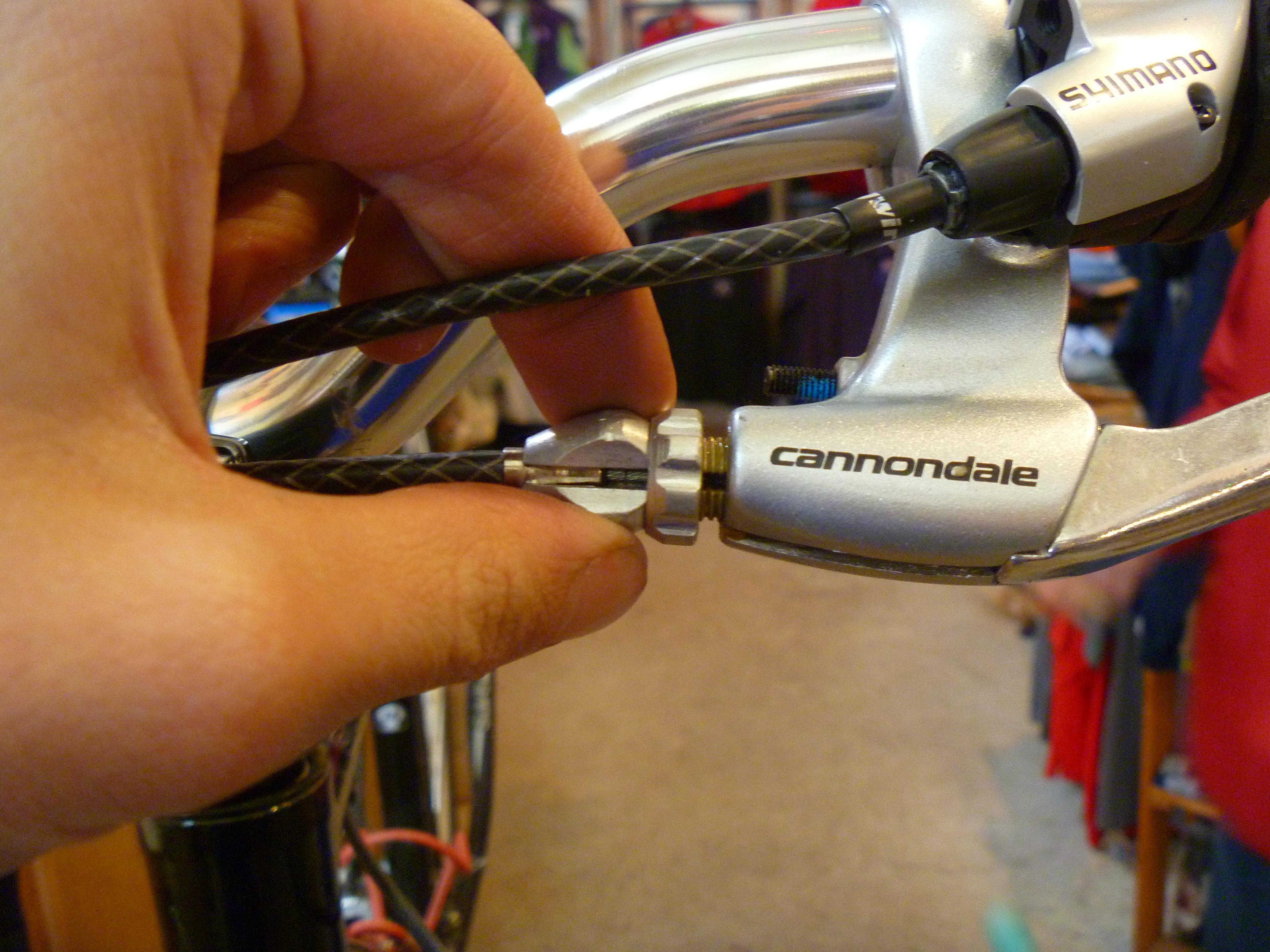 Brake Cable Adjuster Bike Best Brake 2017