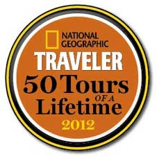 Wilderness Voyageurs Civil War Bike Tour National Geographic Traveler