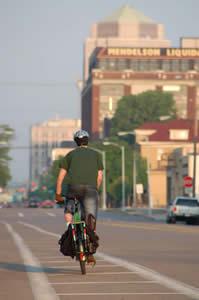 Wilderness Voyageurs Bicycle Tours