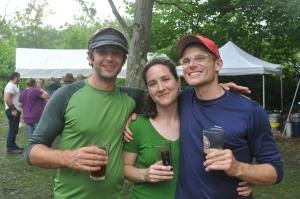 Ohiopyle beer fest