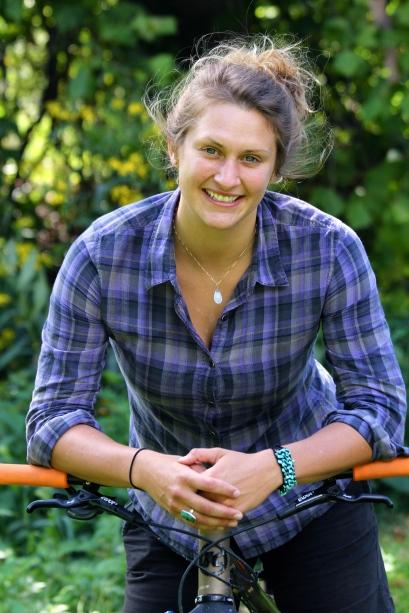 Erin Graber