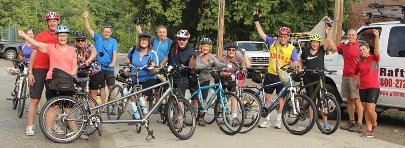 Easy Rider Bike Tour