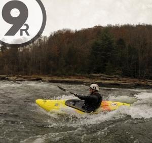 pyranha 9r kayaks Ohiopyle Whitewater